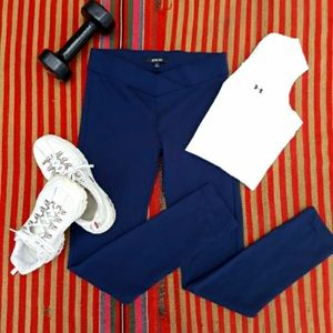 Active USA Work Out Yoga Tights
